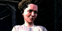 Gladys Feaney