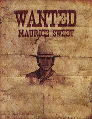 Rdr maurice sweet