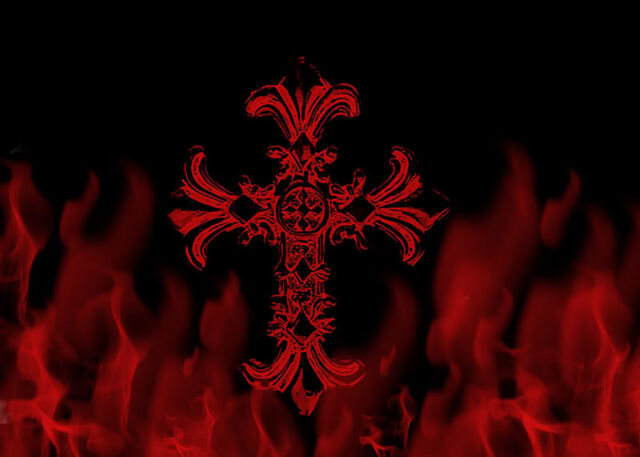 File:Celtic-cross-flame-red.jpg