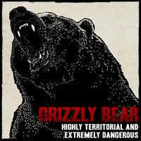 Wildlife grizzlybear