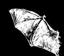 Undead Bat Wings