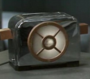 Talkie Toaster