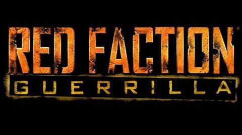 Red Faction Guerrilla Multiplayer Trailer HD