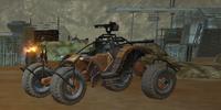 Miner ATV