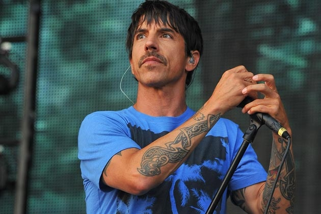 anthony kiedis red hot chili peppers wiki fandom powered by wikia. Black Bedroom Furniture Sets. Home Design Ideas