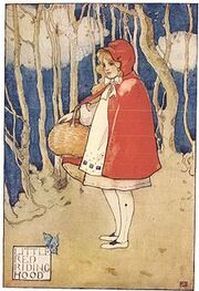 File-Little Red Riding Hood - Project Gutenberg etext 19993