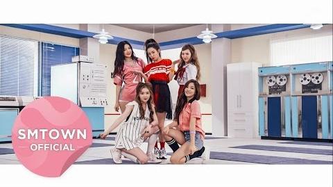 Red Velvet 레드벨벳 Dumb Dumb Music Video