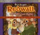 Redwall - The Adventure Begins