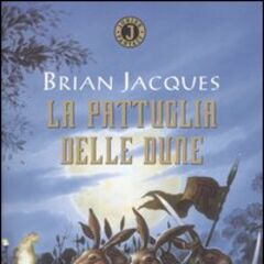 Italian The Long Patrol Paperback