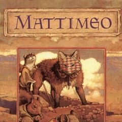Polish Mattimeo Hardcover