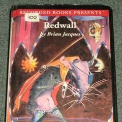 Redwall Unabridged Audiobook