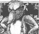 Guosim (shrew)