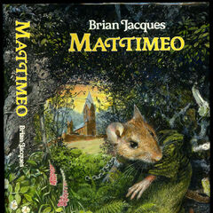 UK Mattimeo Hardcover