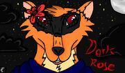 DarkRose by FF