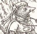 Log-a-Log (Salamandastron)