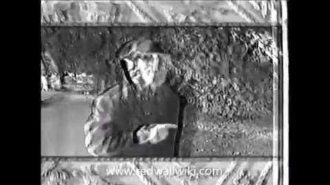 Redwall TV Featurette Captain Snow