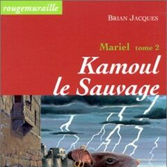 French Mariel of Redwall Hardcover Vol. 2