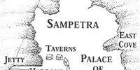 Battle of Sampetra