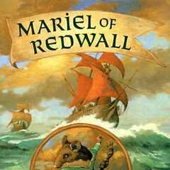US Mariel of Redwall Hardcover