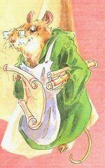 AbbessGermaine