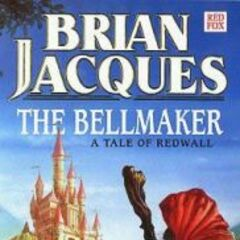 UK The Bellmaker Paperback