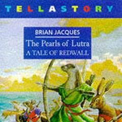 UK Pearls of Lutra Abridged Audiobook