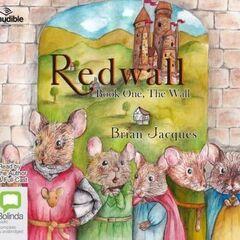Australia Redwall Audiobook Pt. 1