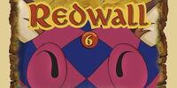 Redwall - Vol. 6