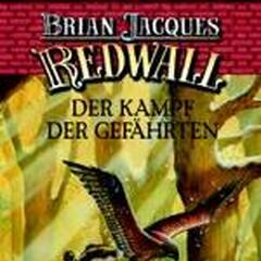 German Outcast of Redwall Paperback