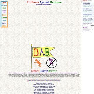 DAB circa 2001