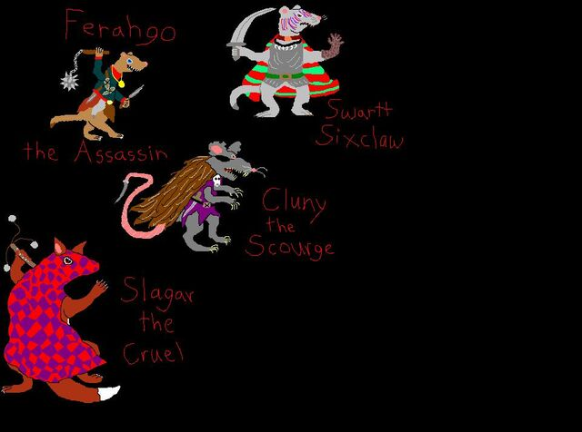 File:Redwall Villains.jpg