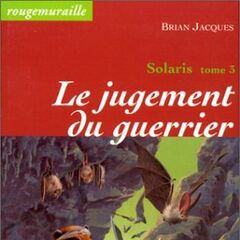 French Outcast of Redwall Hardcover Vol. 3
