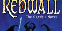 News:Redwall Graphic Novel nominated for award
