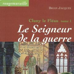 French Redwall Hardcover Vol. 1