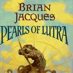 US Pearls of Lutra Hardcover