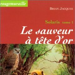 French Outcast of Redwall Hardcover Vol. 1