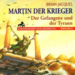 German Martin the Warrior Paperback Vol. 1