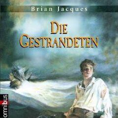 German Castaways of the Flying Dutchman Paperback