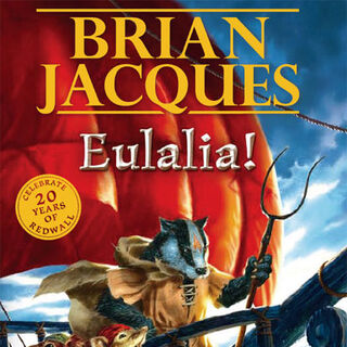 UK Eulalia! Hardcover (not published)