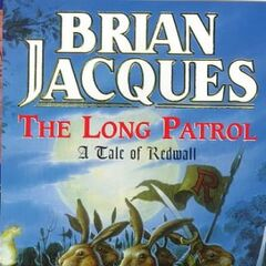 UK The Long Patrol Paperback