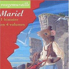 French Mariel of Redwall Boxed Set