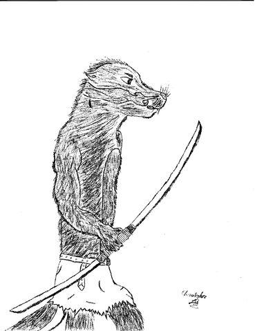 File:Anonymous Otter.JPG