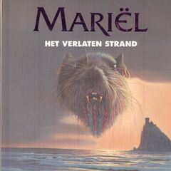 Dutch Mariel of Redwall Hardover Vol. 1