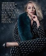 Filler Magazine - Rachel Skarsten 3