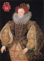 History's Lettice Knollys