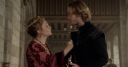 Consummation 17 Queen Catherine n Francis