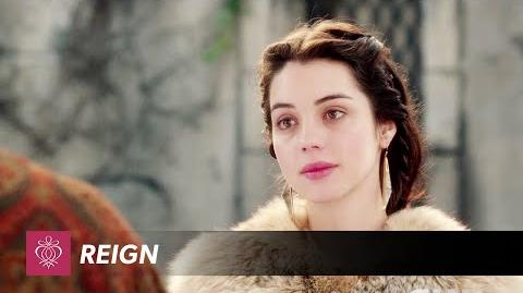 Reign - Lost Love Trailer-0