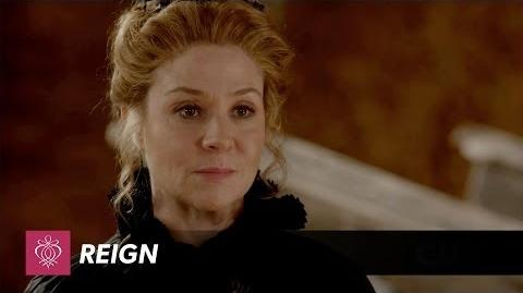 Reign - Inquisition Producers' Preview