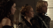 Left Behind - 13 -Mary Francis n Catherine