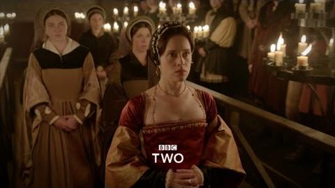 Wolf Hall Trailer - BBC Two-3